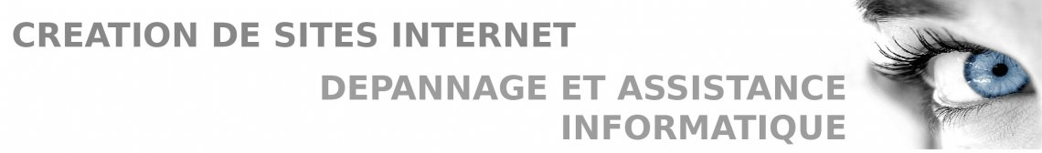 Site Informatique PcNet Services Web La Baule-Escoublac