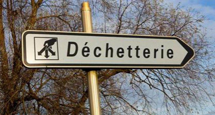 Dechetterie de Batz-Sur-Mer Batz-sur-Mer Photo No0