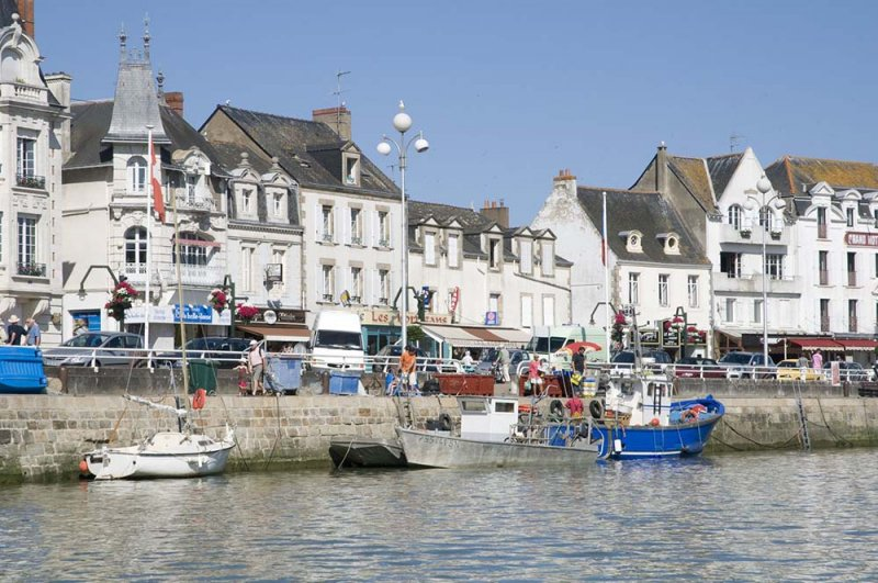 Office de tourisme pouliguen le pouliguen mairies - Office du tourisme la baule escoublac ...