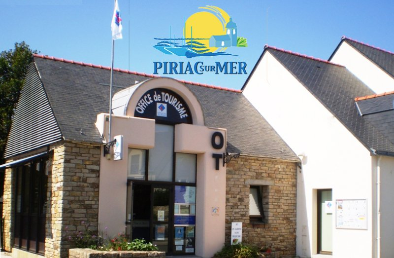 Office de tourisme piriac sur mer mairies offices du - Office du tourisme la baule escoublac ...
