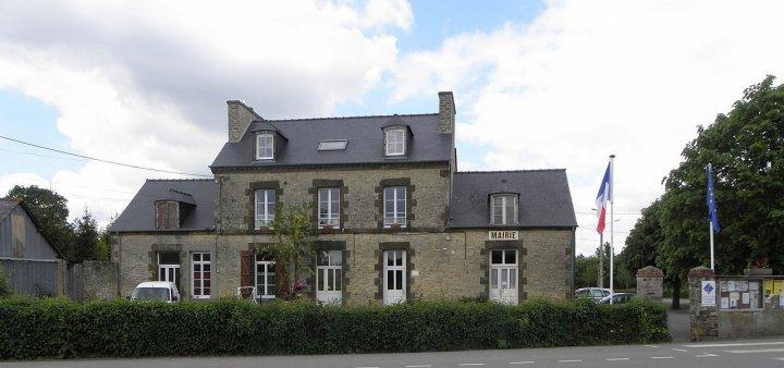 Hôtel de Ville Saint-André-Des-Eaux Saint-André des Eaux Photo No0