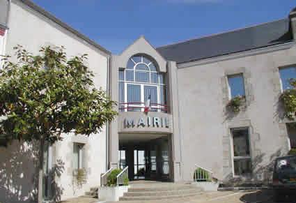 Hôtel de Ville Mesquer Mesquer - Quimiac Photo No0