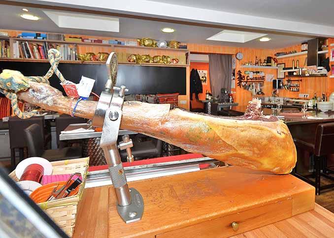 La Table de Loïc La Baule-Escoublac Photo No5