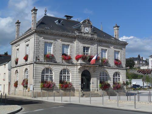 Mairie de Pont-Château Pont-Château Photo No0