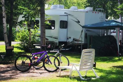 Aire de Camping la Ferme de Redunel Assérac Photo No0