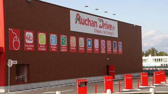 Auchan Trignac St Nazaire Thumb Photo No1