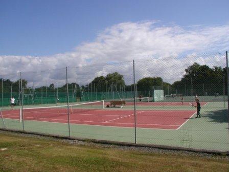 Complexe sportif de la Vigne Mesquer - Quimiac Photo No0