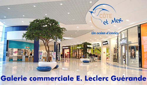 Galerie commerciale leclerc gu rande galerie commerciale for Ma galerie marchande