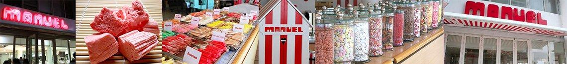 Site Confiserie Manuel La Baule-Escoublac