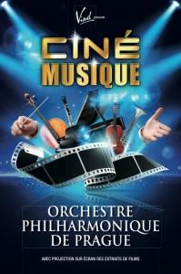 Festival du Cinéma et Musique de film de La Baule @ Cinéma le Gulf Stream | La Baule-Escoublac | Pays de la Loire | France