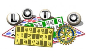 Loto Rotary club Pornichet St Nazaire Atlantique @ Espace du marais | Saint-André-des-Eaux | Pays de la Loire | France