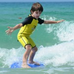 Kite-surf-enfants