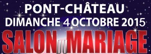Salon du Mariage @ Parc de Coêt-Roz | Pontchâteau | Pays de la Loire | France