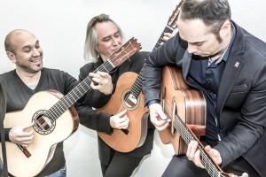 Festival guitares vagabondes - Jazz et musiques gitanes @ Salle du Carré d'argent | Pontchâteau | Pays de la Loire | France