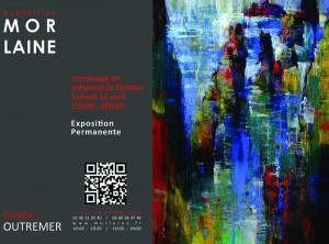 Vernissage Morlaine Galerie Outremer @ Galierie Outremer | La Baule-Escoublac | Pays de la Loire | France