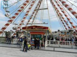 Grande roue de Saint-Nazaire @ Place de l'Amérique Latine | Saint-Nazaire | Pays de la Loire | France