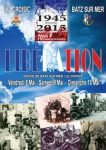 70ème anniversaire de la Libération du Croisic @ Le croisic | Le Croisic | Pays de la Loire | France