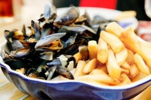 Soirée moules-frites @ Port du pouliguen | Le Pouliguen | Pays de la Loire | France
