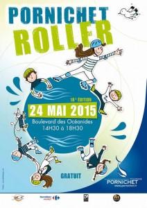 Pornichet Roller 17ème édition @ Bd des Océanides | Pornichet | Pays de la Loire | France