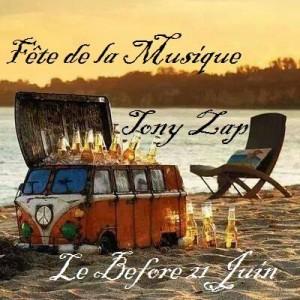 Fête de la Musique au Before @ Le before  Pornichet | Pornichet | Pays de la Loire | France