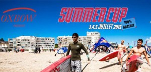 Summer Cup 5e édition - Paddle @ Plage de La Baule | La Baule-Escoublac | Pays de la Loire | France