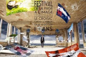 Festival de la Page à l'image @ Cinéma le Hublot | Le Croisic | Pays de la Loire | France