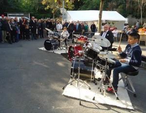 Drums à la Baule - Fête de la Musique @ Place Maréchal Leclerc | La Baule-Escoublac | Pays de la Loire | France