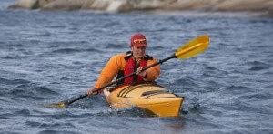 Kayak – les marais salants à fleur d'eau @ pointe de Merquel | Mesquer | Pays de la Loire | France