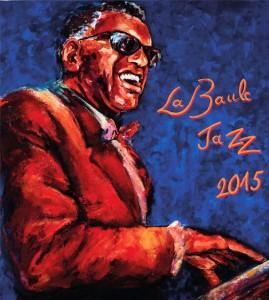 La Baule Jazz festival 2015 - KICCA @ Place Maréchal Leclerc | La Baule-Escoublac | Pays de la Loire | France