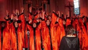 Concert Amazin' Gospel @ Eglise de Mesquer | Mesquer | Pays de la Loire | France