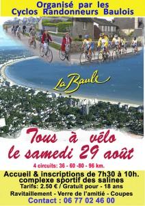 Tous à vélo @ Presqu'île guérandaise | La Baule-Escoublac | Pays de la Loire | France