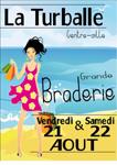 Braderie de La Turballe @ La Turballe | Pays de la Loire | France