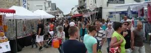 Les Mercredis de l'été @ La Turballe | Pays de la Loire | France