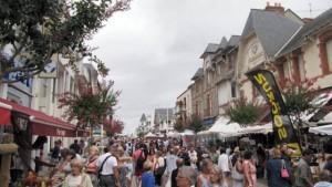 Grande Braderie La Baule @ La Baule-Escoublac | Pays de la Loire | France