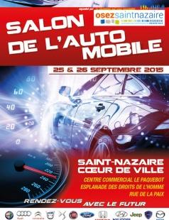 Salon de l'automobile Saint- Nazaire @ Centre commercial le Paquebot | Saint-Nazaire | Pays de la Loire | France