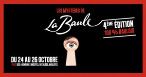 Les Mystères de La Baule @ La Baule-Escoublac | Pays de la Loire | France