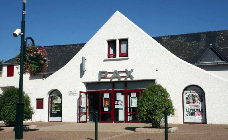 Cinéma Pax Le Pouliguen Photo No0