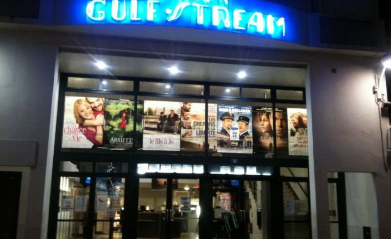 Cinéma le Gulf Stream La Baule-Escoublac Photo No0