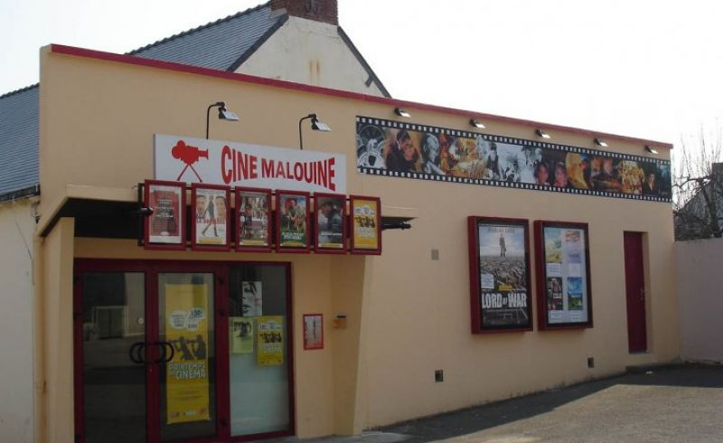 Ciné Malouine Saint-Malo-de-Guersac Photo No0
