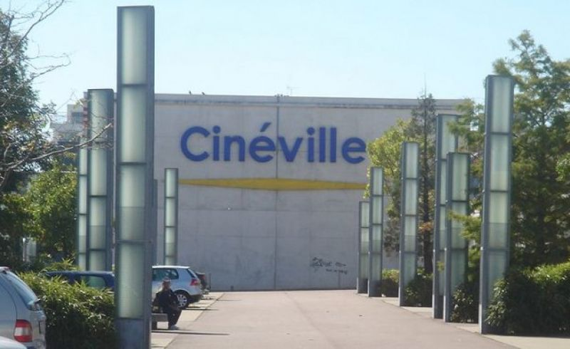 Cinéville Saint-Nazaire Photo No0
