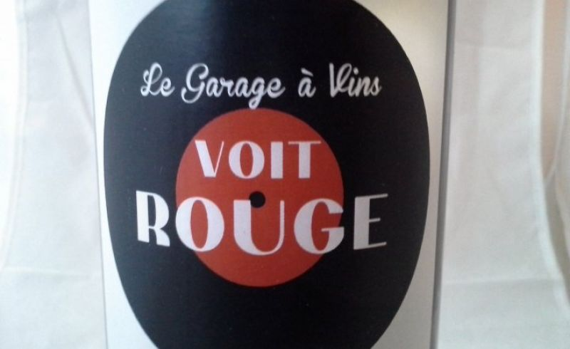 Le Garage a Vins Bio & Naturels Le Pouliguen Photo No0