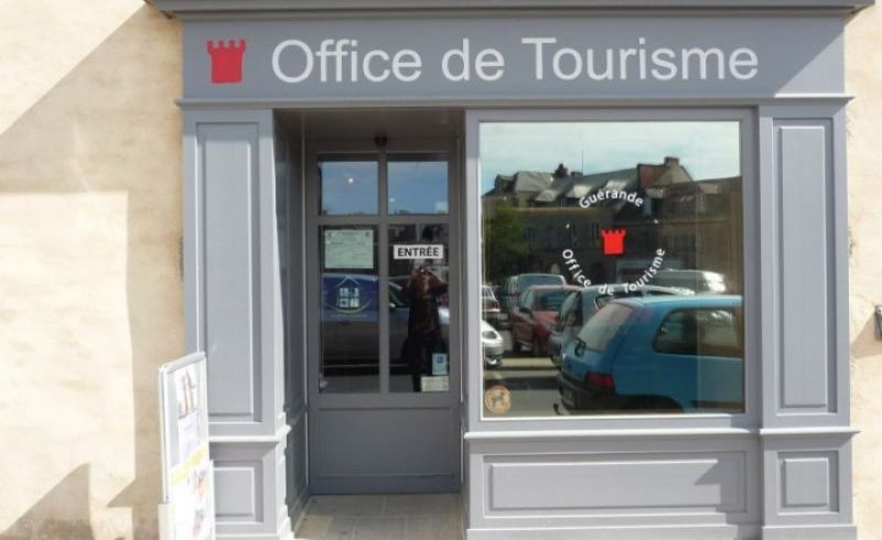 Office de Tourisme de Guérande Guérande Photo No0