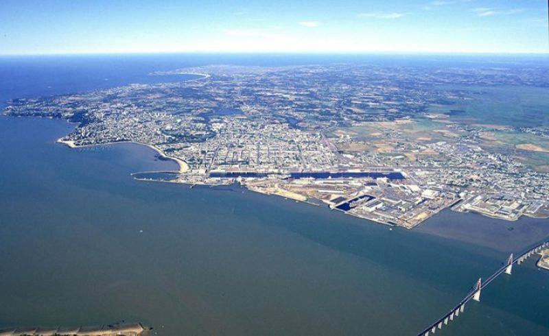 Saint-Nazaire Tourisme Saint-Nazaire Photo No0