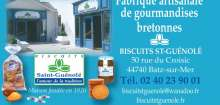 BISCUITS ST GUENOLE