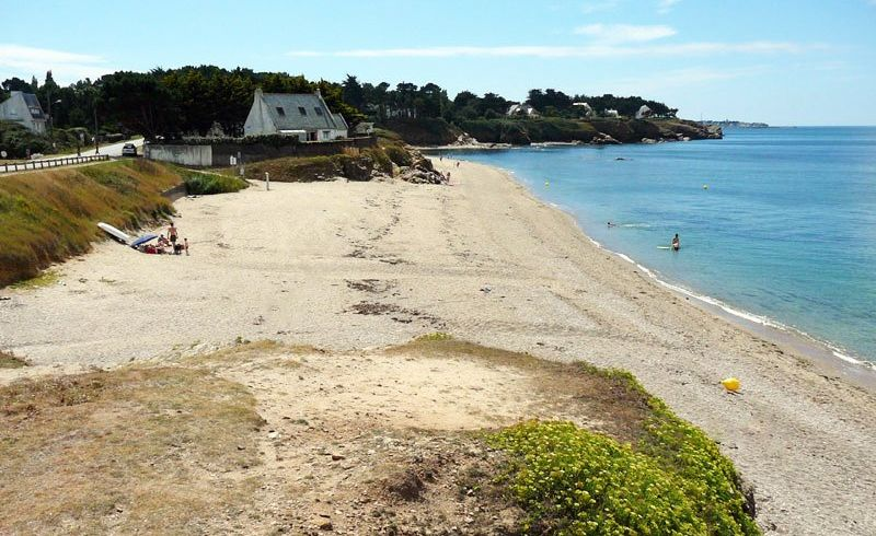 Plage de Brambell Piriac-sur-Mer Photo No0