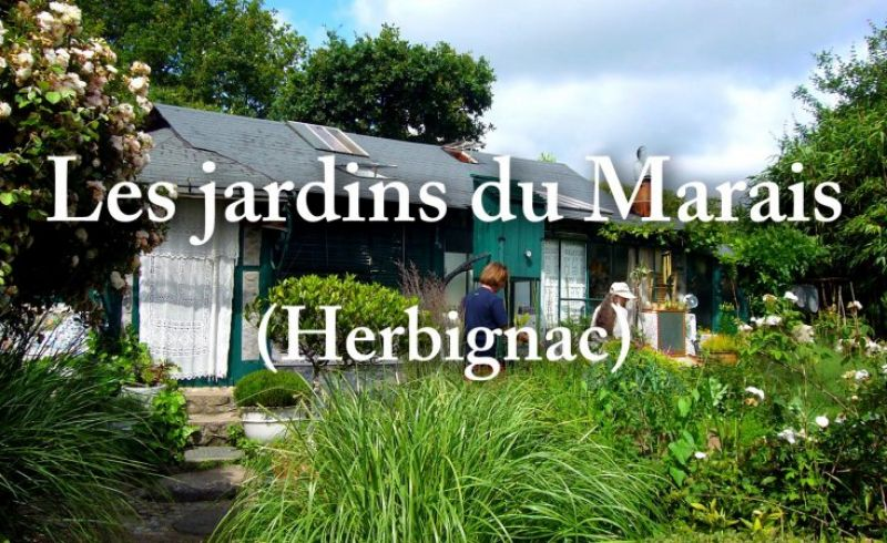 Les Jardins du Marais Herbignac Photo No0