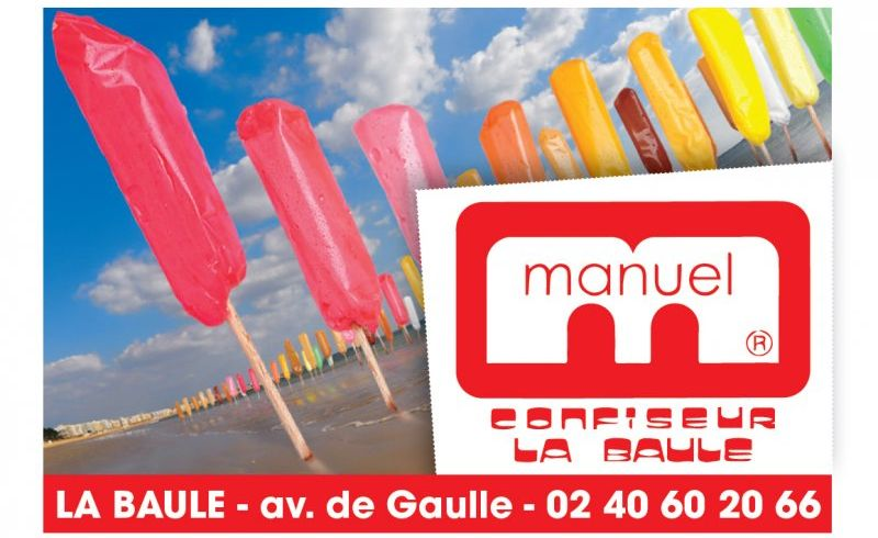 Confiserie Manuel La Baule-Escoublac Photo No0