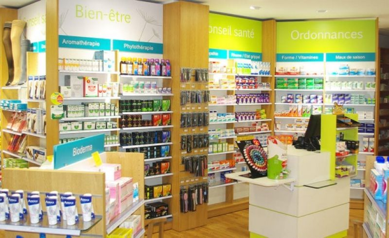 Pharmacie Pasteur Pouplin Herbignac Photo No0