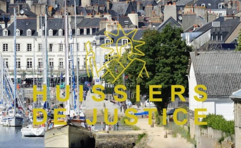 SCP TOULBOT BOULANGER MASSICOT La Baule-Escoublac Photo No1