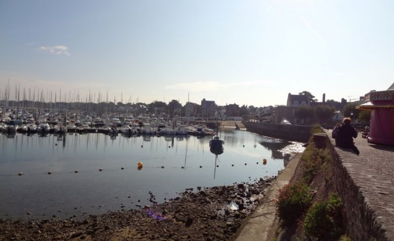 Port de plaisance de Piriac-sur-Mer Thumb Photo No2